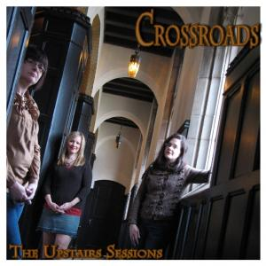 House Carpenter - traditional, arranged by Crossroads (Vintage Wildflowers)